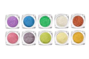 KN- Shiny Pigment