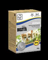Bozita Tetra Kitten 190g
