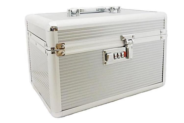KN- Carry Case SILVER