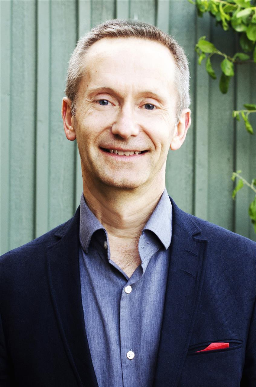 Klas Blomgren