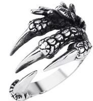 Lohikäärme sormus