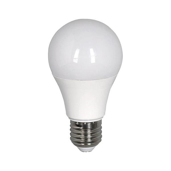 E27 7W LED LIIKETUNNISTIMELLA