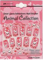 DL- Sticker Animal Bunny