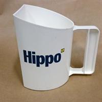 Hippo Foderskopa