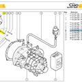 VIS CHC 10X150 LG:75 CL:12.9 - CHS Bolt M10-75