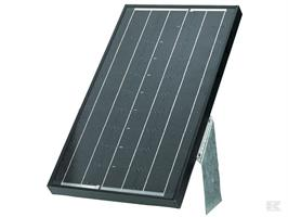 Solpanel 10W till AKO AN1300