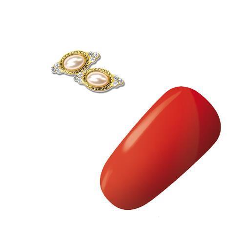 KN- JEWELRY pearl stones