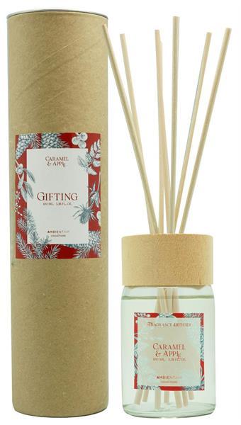 Diffuser Gifting Caramel & Apple 100ml