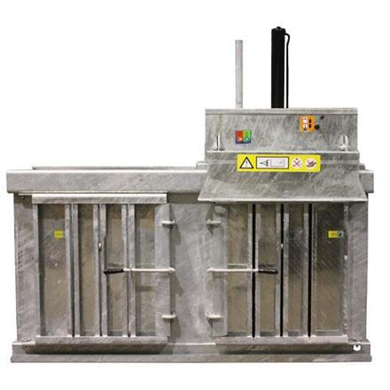Macfab 75 Multipress galvaniserad
