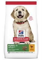 Hills Hund Puppy Large Breed Chicken 14.5kg