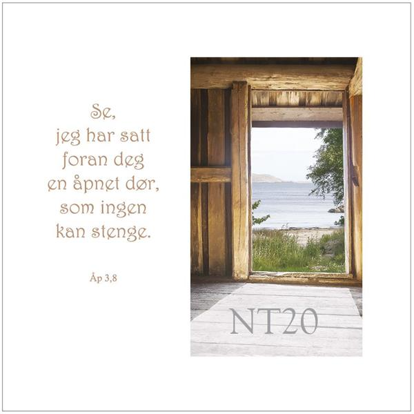 Postkort Åp 3,8