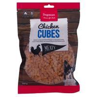 Chicken Cubes 300g
