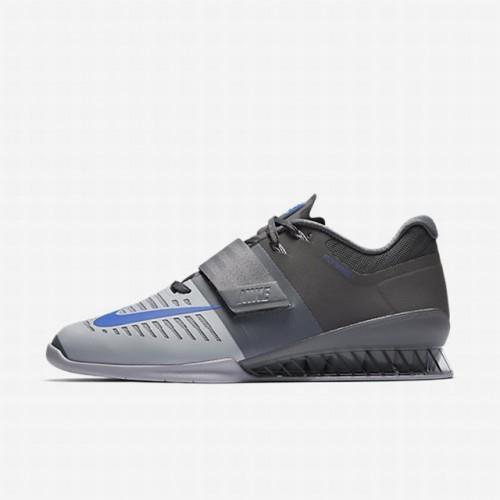 Nike Romaleos 3 M001 Cool Grey/RCR Bl/Wolf G