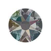 SWAROVSKI® Black Diamond AB 7ss
