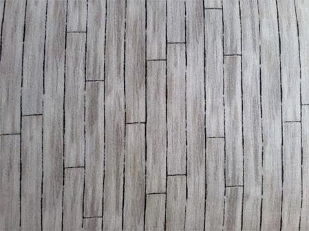 Planker, grå