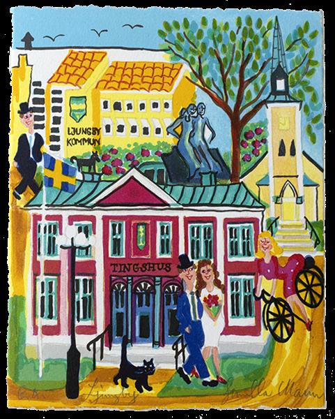 Ljungby