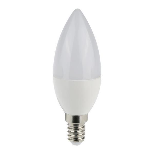 E14 8W LED-POLTTIMO