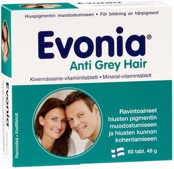 Evonia anti grey 60 tabl