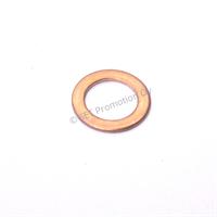 JT CUIVRE D12X18X1 - Copper washer Ø12x18 ép:
