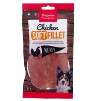 Chicken Soft Fillets 80g