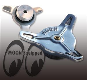 Moon Spinner lock