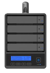 Stardom RAID 48TB m/ USB3.1