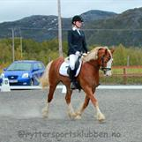 Karina Bull Skoglund/Camelot II (ALTA)