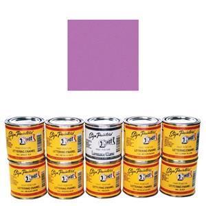 1-shot violet