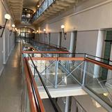 Långholmens gamla fängelse
