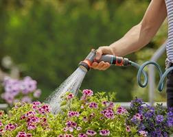 Bevattningspistol Balkong City Gardening