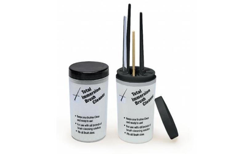 DM- Brush Cleaner Holder