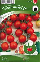 Tomat, Körsbär-, Supersweet 100 F1