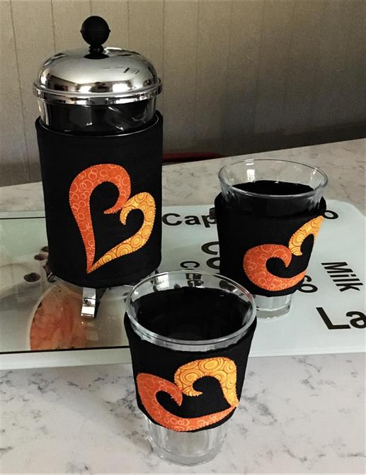 Kaffebesøk