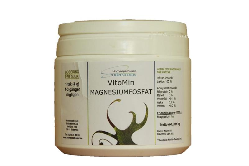 Magnesiumfosfat 500 g  NR: 7