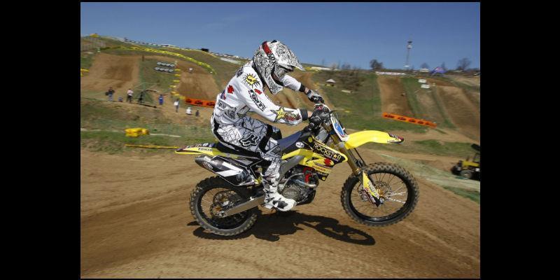Eurol Motocross