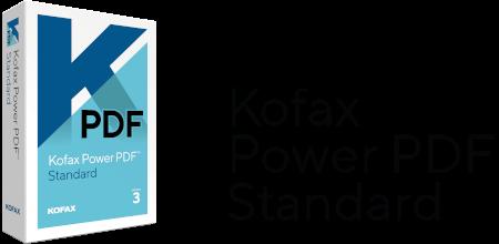 Power PDF Standard enbruker
