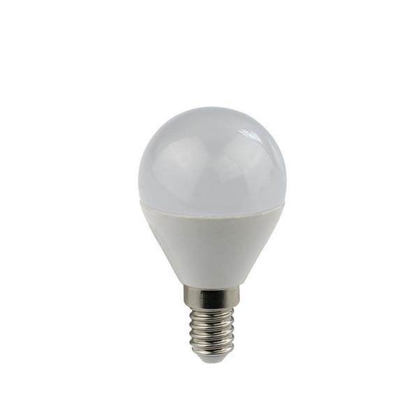 E14 7W 2700K LED-POLTTIMO