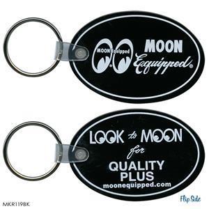 Moon nyckelring