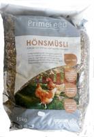 Hönsmüsli GMO-fri 15kg