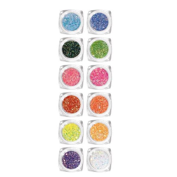 DM- High Gloss Glitter