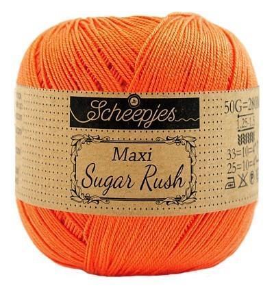 Maxi Sugar Rush 189