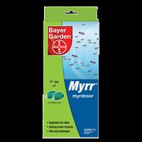 Myrr Myrdosa 2-p