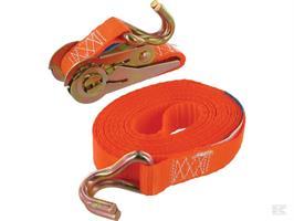 Spännband 4,7m 25mm