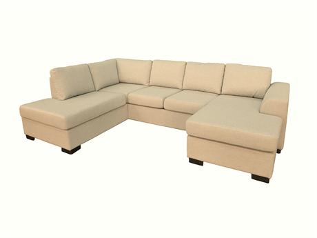 Inari U-soffa Vänster