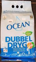Ocean Dubbeldryg Parfym 3,5kg