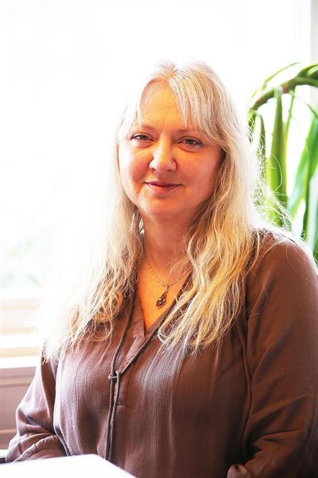 Anette Somberg