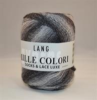 Mille colori socks & lace luxe 0003