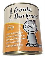 Franks Burkmad Kyckling 830g