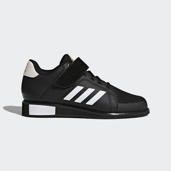 Adidas Power Perfect 3 2018 Black, Euro 42 2/3