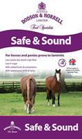 DH Safe&Sound 18kg